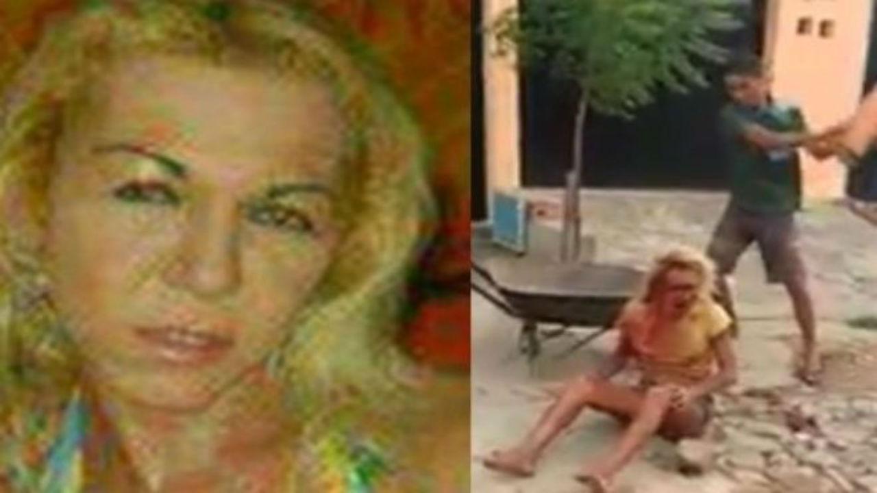 Mataron a una travesti a patadas