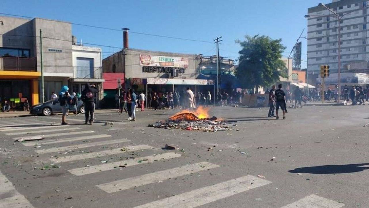 Al menos un uruguayo está desaparecido tras recital del Indio Solari