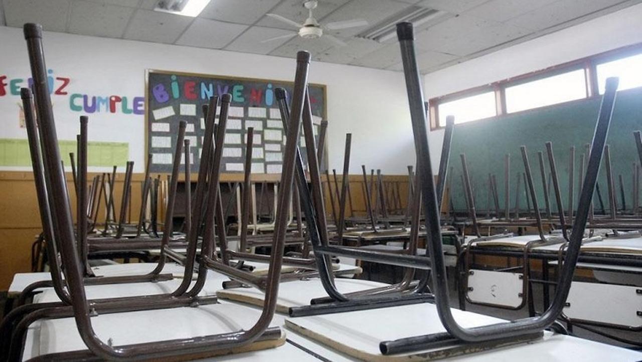 Ratifican paro nacional docente para miércoles y jueves