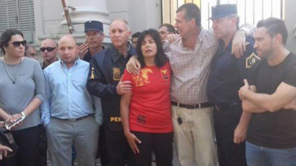 Wagner se declaró culpable del femicidio de Micaela García