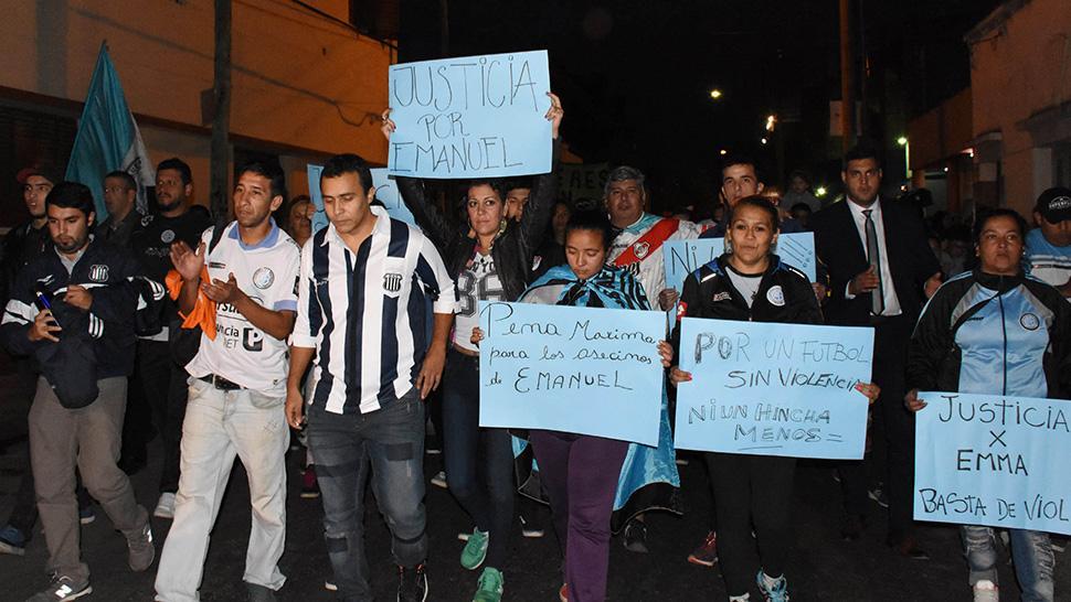 Dura sanción para Belgrano