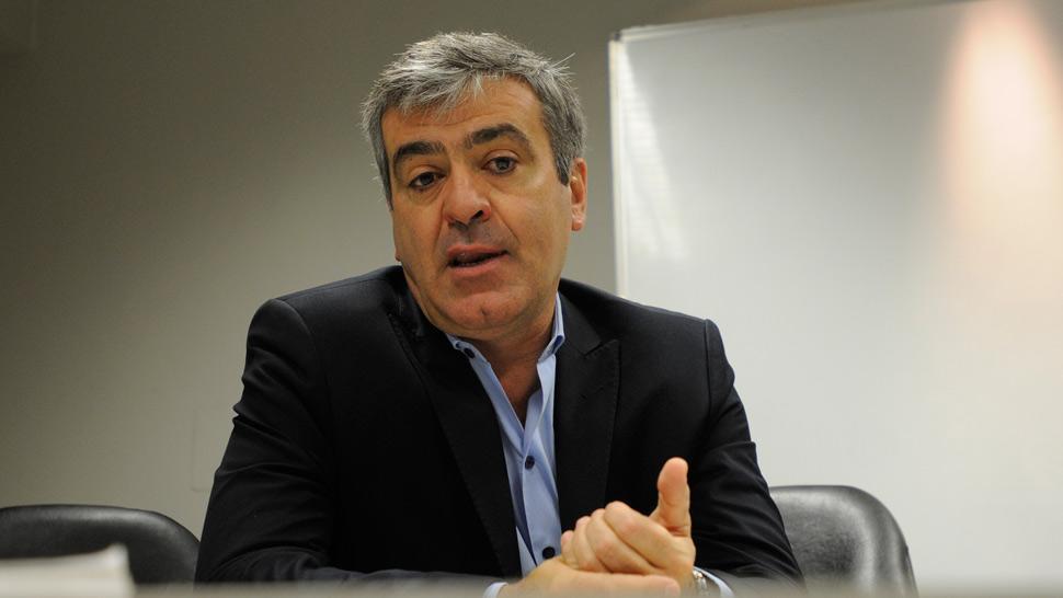 Ariel García: