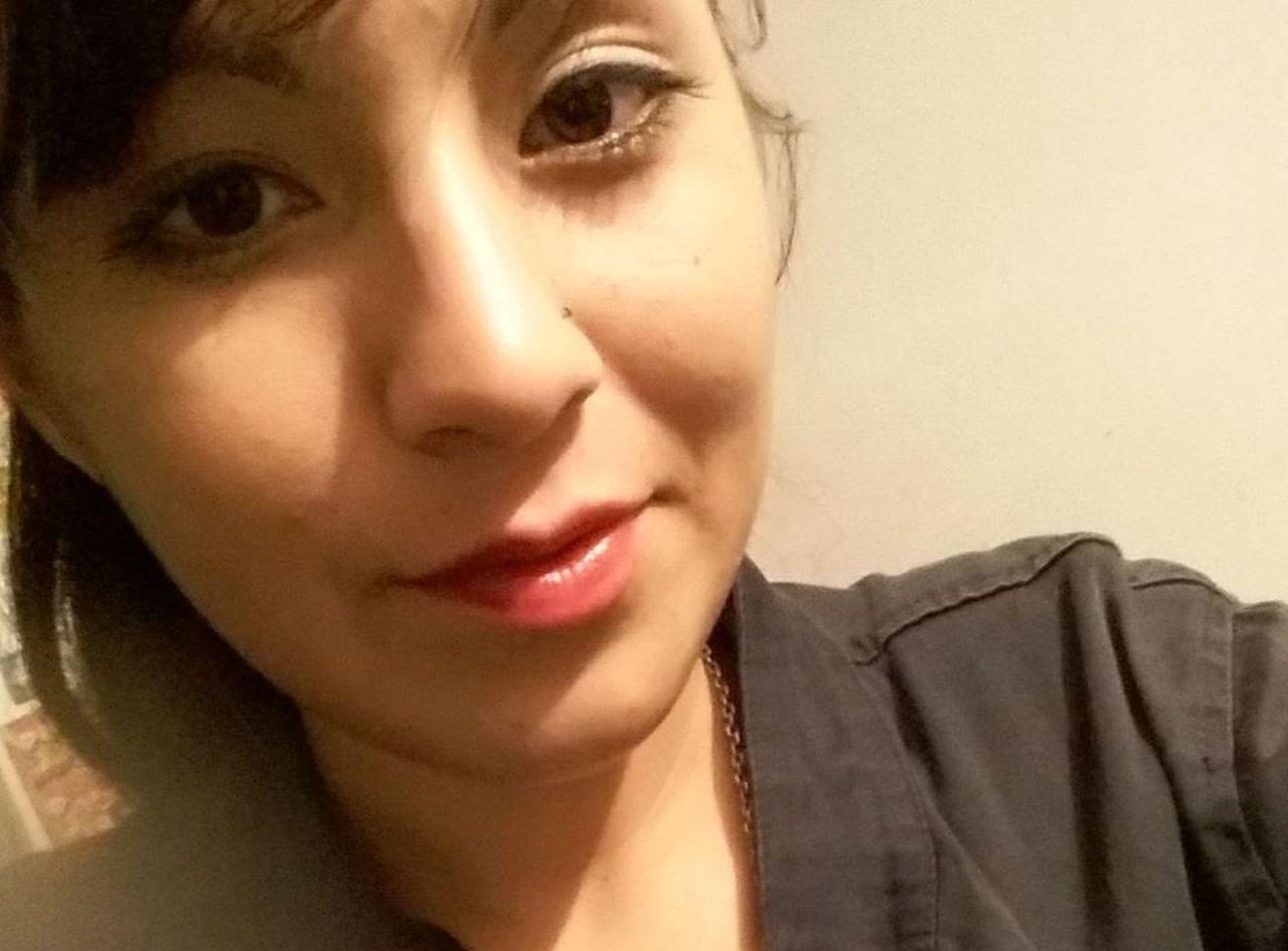 Marcha por Paola, la joven madre desaparecida