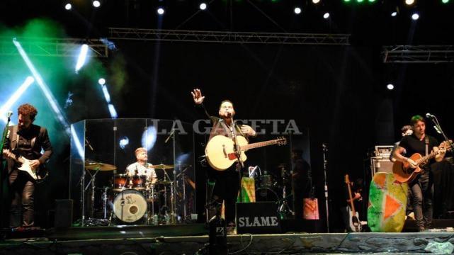 Premios Gardel 2017: Abel Pintos se llevó el Oro