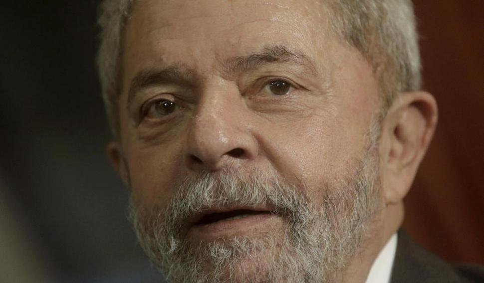 La justicia de Brasil suspende las actividades del Instituto Lula