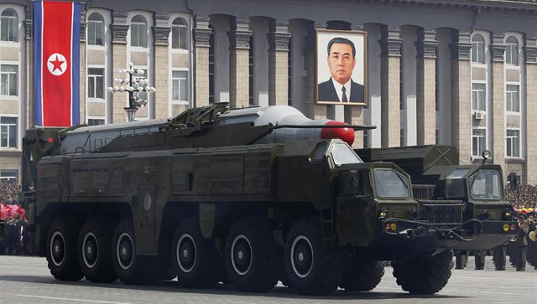 Condena EU nuevo lanzamiento de misil norcoreano