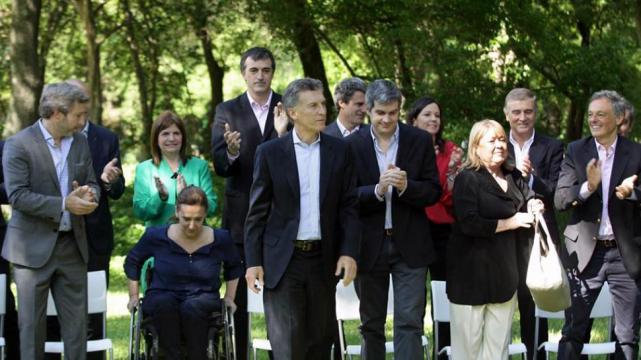 El sueldo de Mauricio Macri pasará a ser de $ 208.000