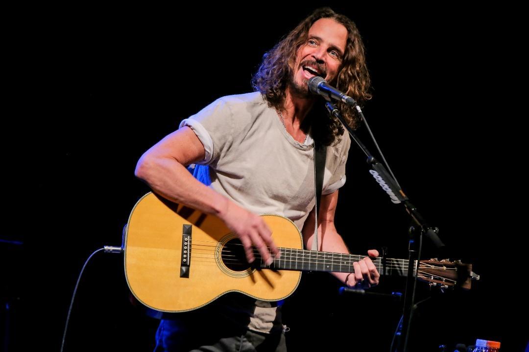 Informe forense confirmó que Chris Cornell se suicidó