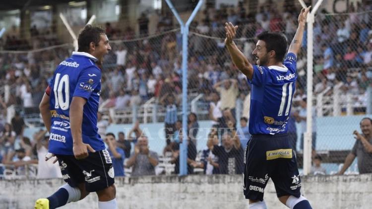 Rival de Belgrano y Ferro puede ascender al Nacional B