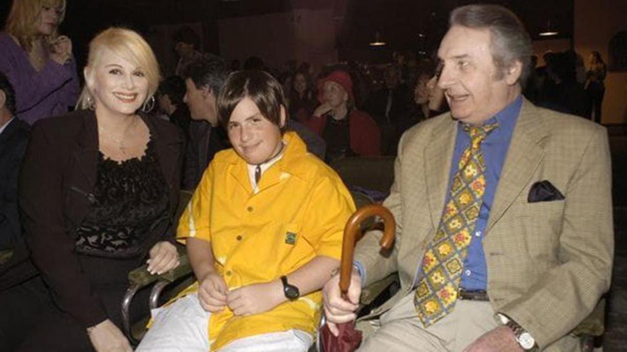 Se separaron Federico Bal y Laurita Fernández