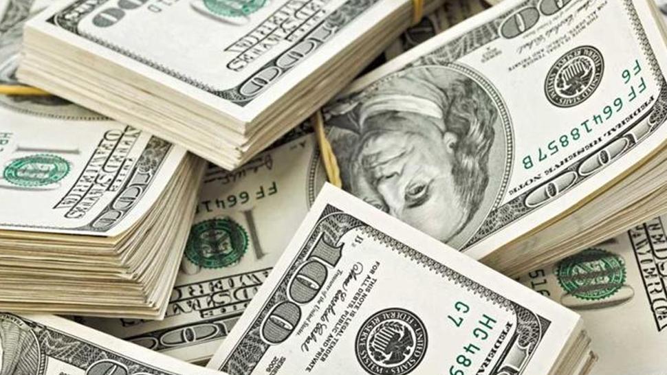 La crisis en Brasil impulsó el valor del dólar