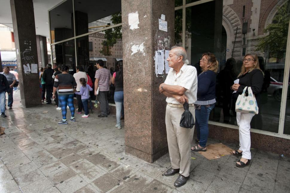 Ganancias de jubilados representa $ 7.000 millones en recaudación — Basavilbaso