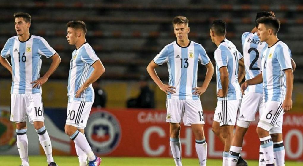 Vinotinto sub-20 debutará este sábado ante Alemania