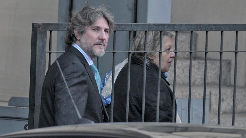 Envían a juicio a Boudou por el caso Ciccone