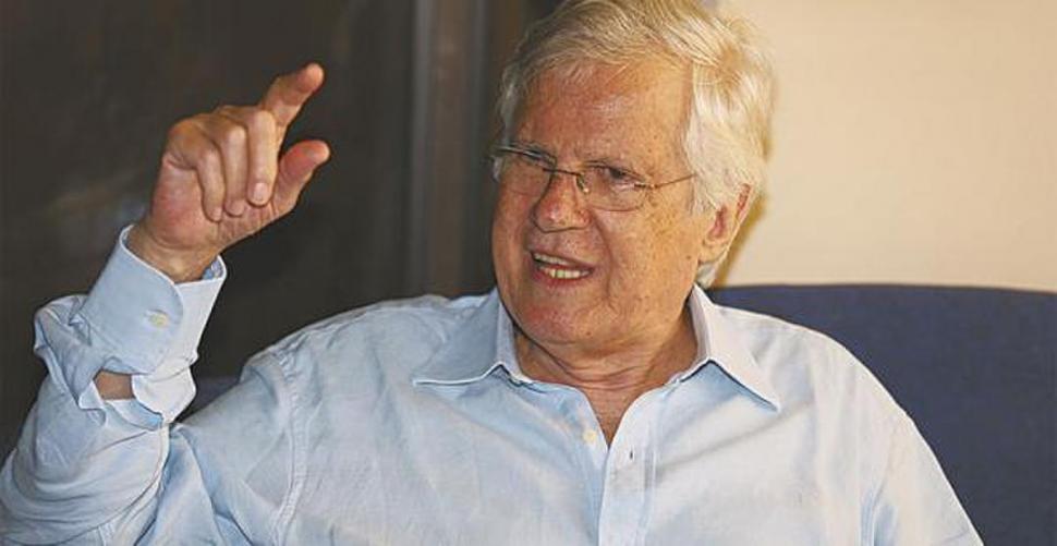 Murió el consultor Manuel Mora y Araujo