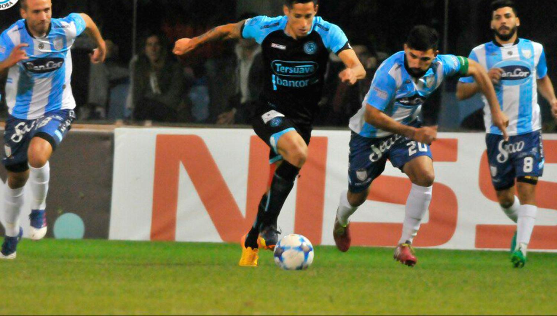 Atlético Rafaela necesita alimentar su sueño de permanencia ante Belgrano
