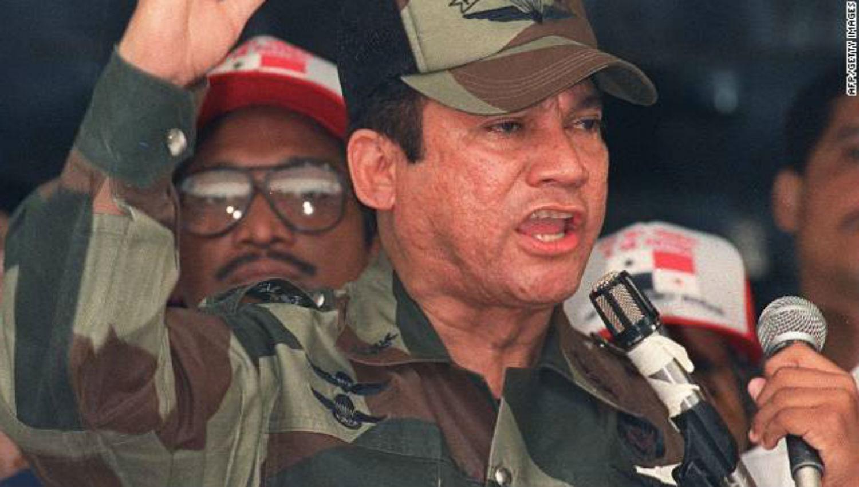 Murió el ex dictador panameño Manuel Noriega, a los 83 años