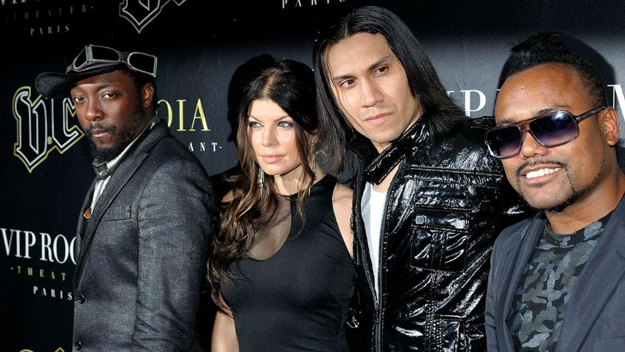 Black Eyed Peas celebrará sus 20 años de trayectoria, sin Fergie