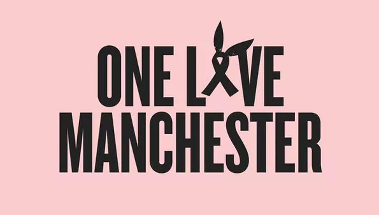 Ariana Grande visita a víctimas de Manchester