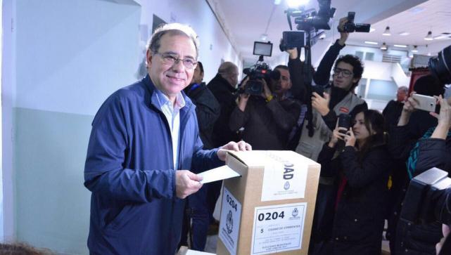 Corrientes: el candidato de Cambiemos proclamó su victoria en la elección municipal