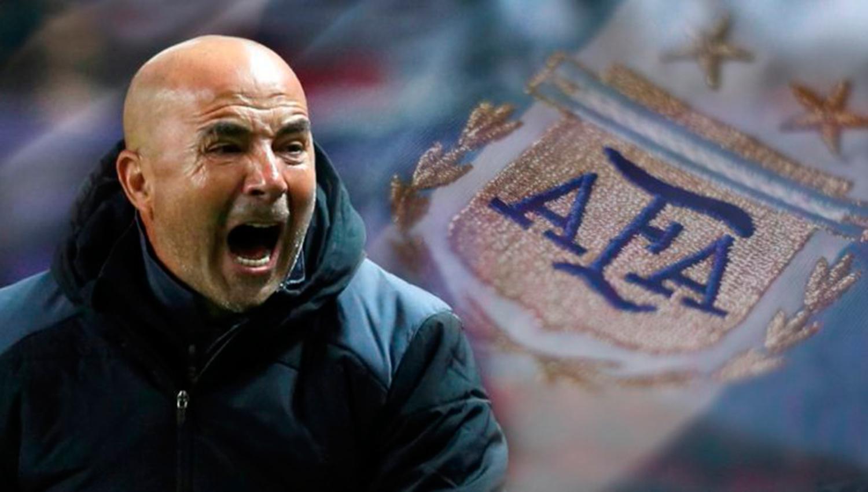 Jorge Sampaoli dice que tiene la receta para Argentina