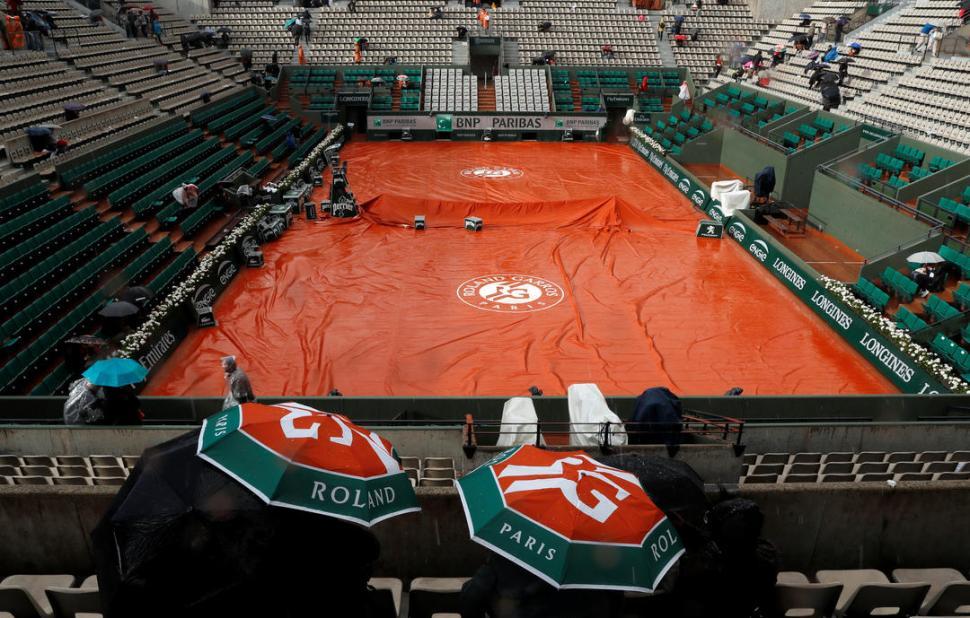 Roland Garros: Nadal sigue arrollando rivales