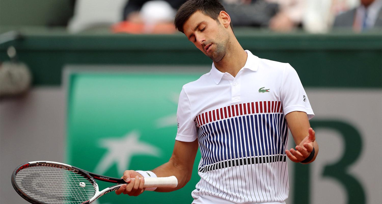 Wawrinka avanzó a la final tras ganarle un partidazo a Murray