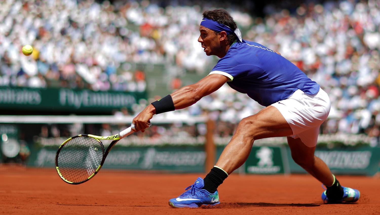 Rafael Nadal y Roger Federer han dado batallas memorables. Con Denise Maerker