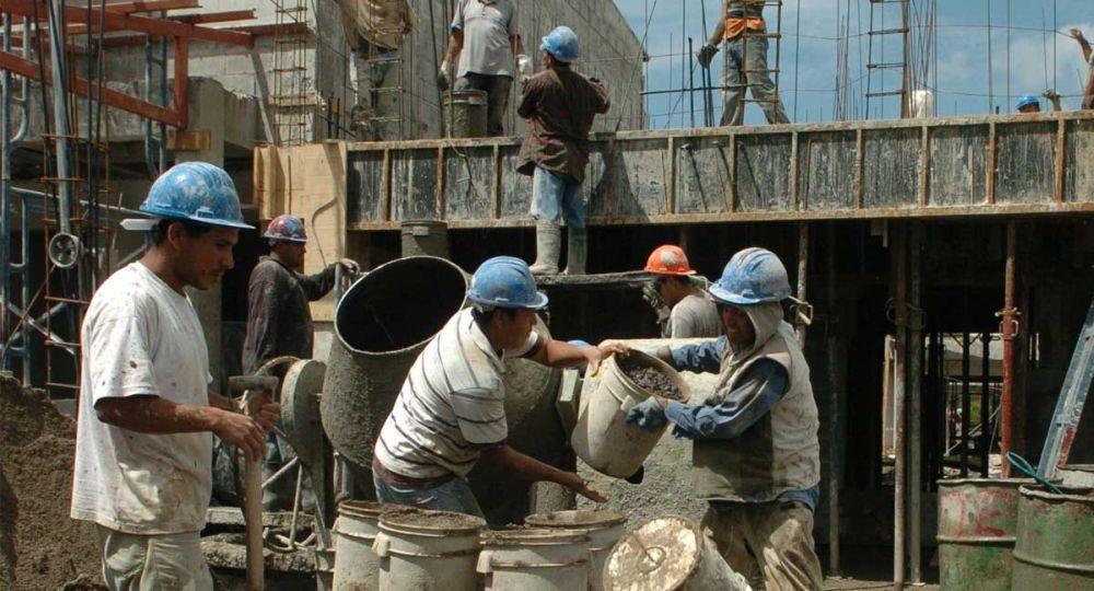 Indec: el costo de la construcción aumentó un 1,3% en mayo