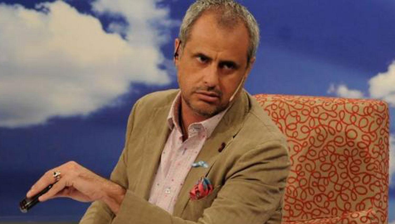 Los famosos desfilaron por la alfombra roja — Martín Fierro