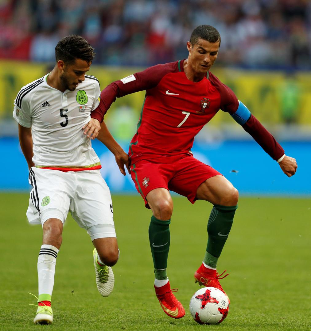 Cristiano Ronaldo es citado a declarar a finales de julio