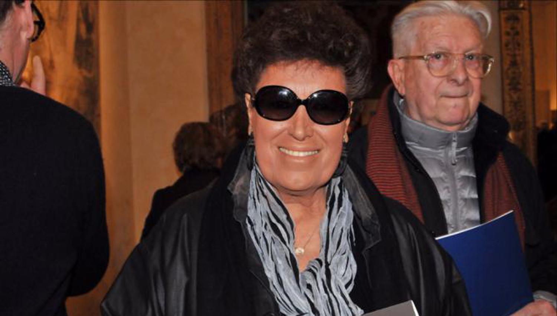 Muere Carla Fendi, figura de la moda italiana