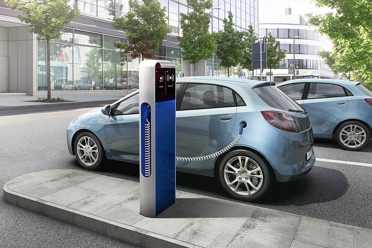 Una firma china quiere fabricar automóviles eléctricos en Salta