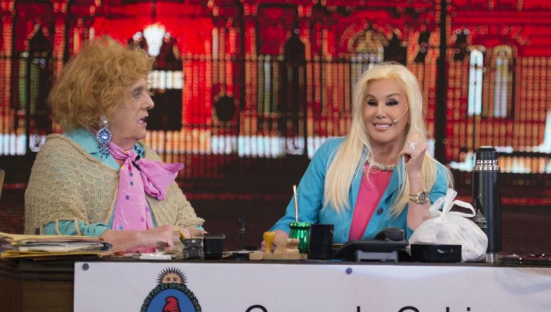 El gran regreso de Susana Giménez a la televisión