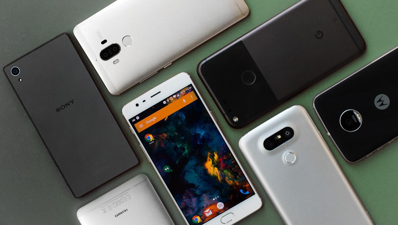 Los celulares son mucho más baratos en Chile
