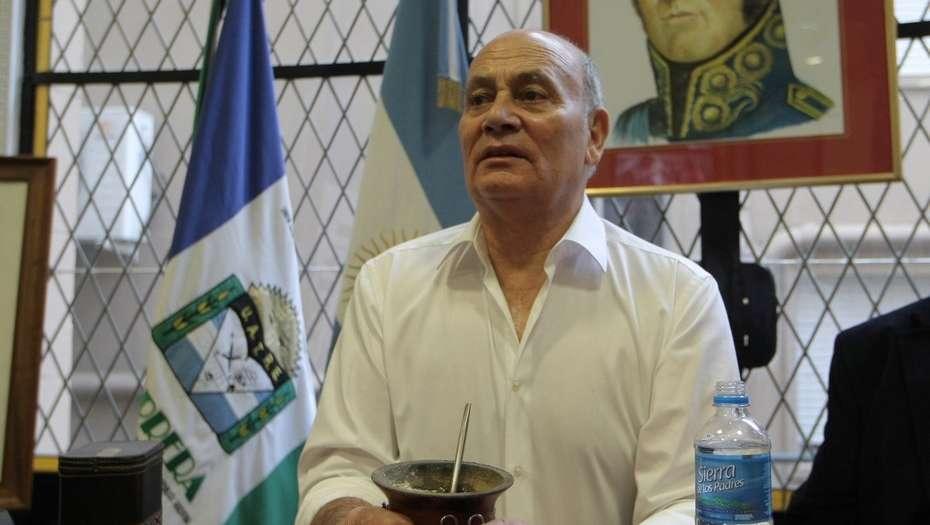 Confirman la muerte del dirigente sindical Gerónimo