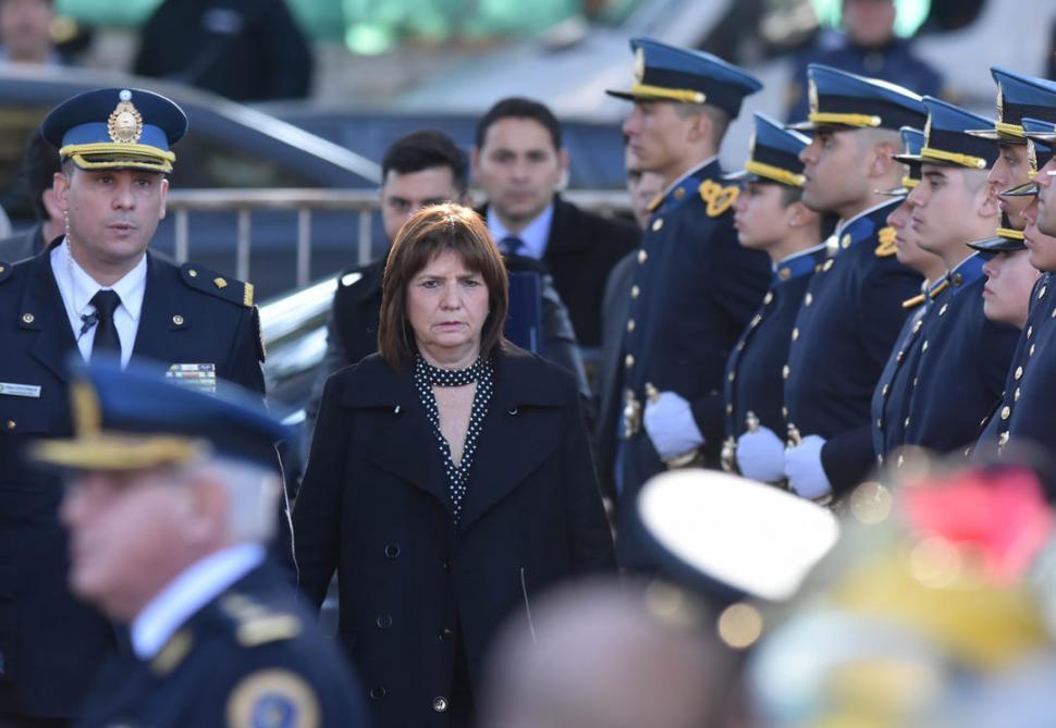 Macri le pidió a las fuerzas de seguridad enfrentar al crimen organizado