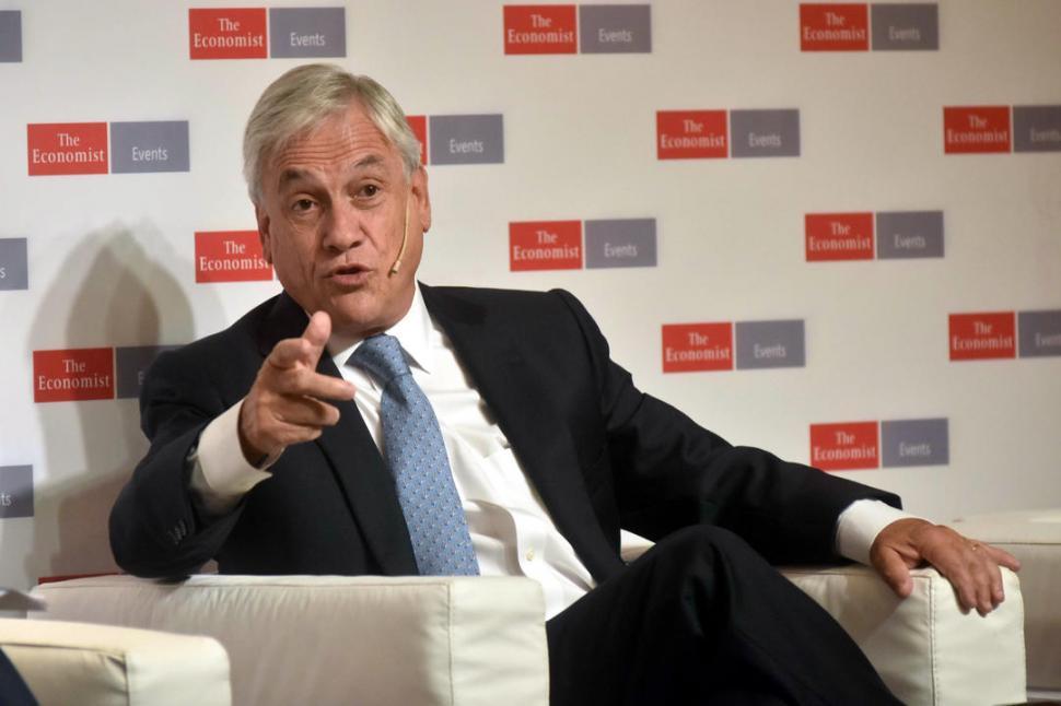 Alejandro Guillier tras primarias: La pelea grande será entre Piñera y yo