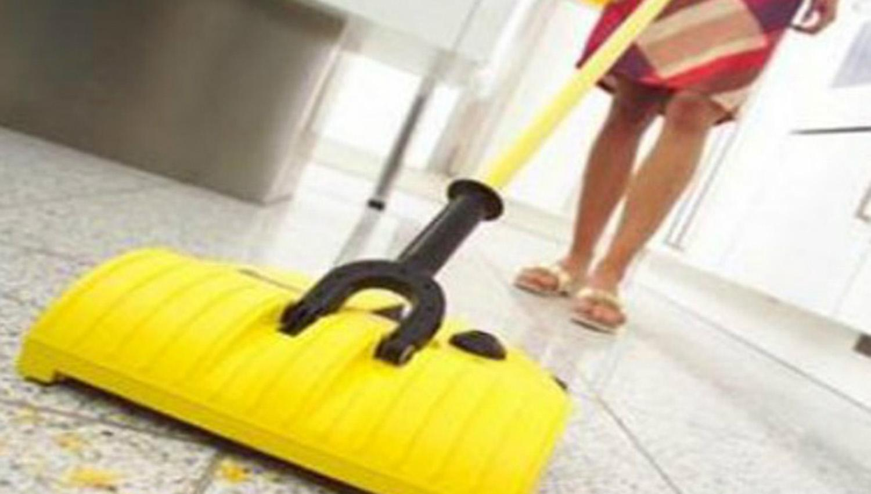Las empleadas domésticas acordaron un aumento del 24%