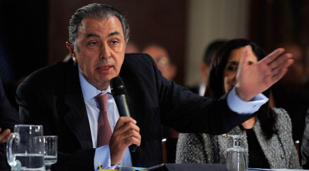 Ruperto Godoy, debe abandonar el consejero de la Magistratura — Falso abogado
