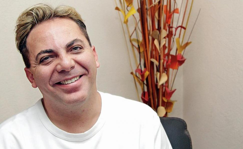 Cristian Castro recién casado... ¡¿y ya se divorcia?!
