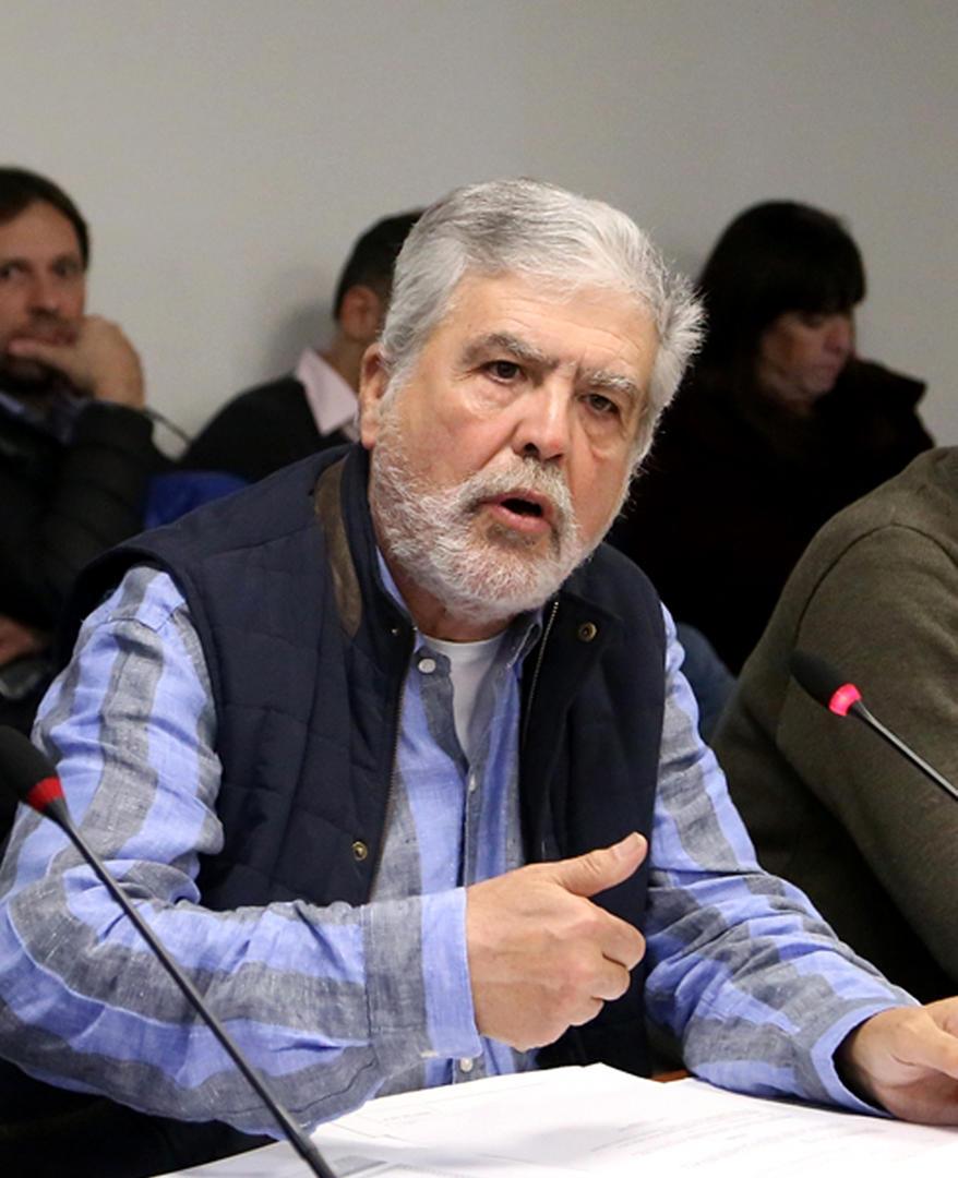 Pidieron la indagatoria, el desafuero y la detención de Julio De Vido