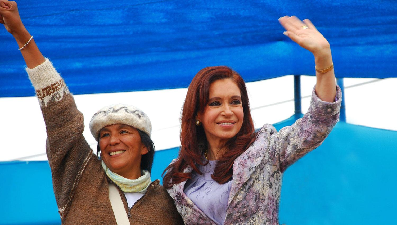 ARGENTINA: Cristina Kirchner llamó a Milagro Sala a la cárcel