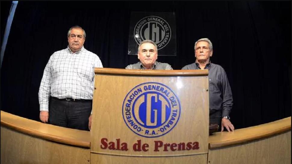 La CGT anunció una movilización tras el desalojo de PepsiCo