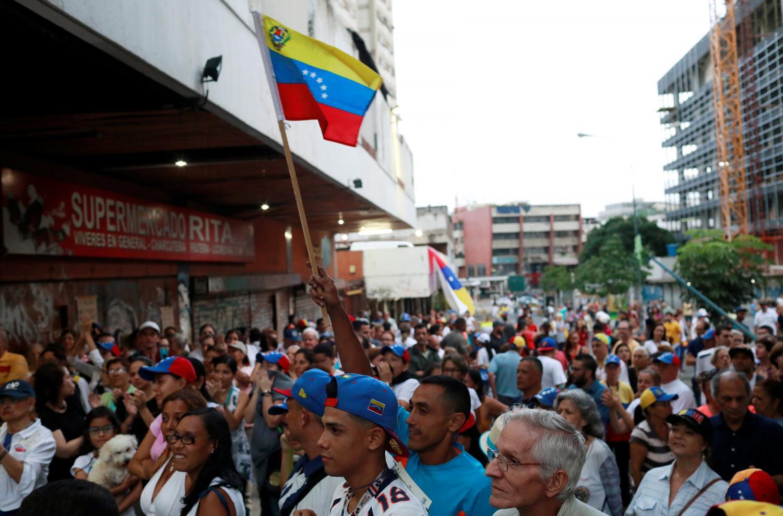 Ensayo electoral constituyente fue una victoria heroica de la paz — Jorge Rodríguez