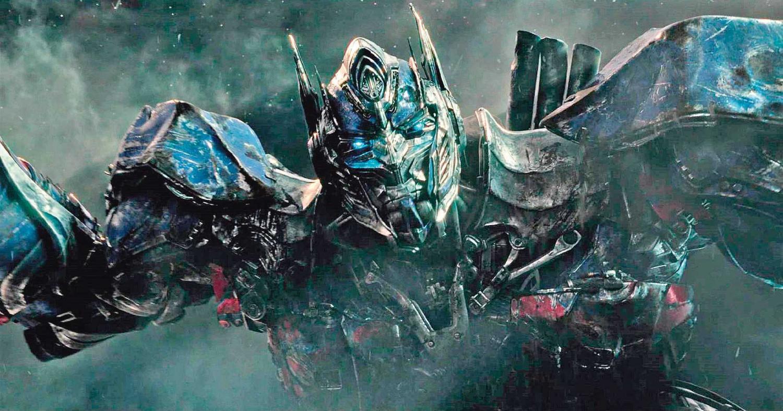 Jueves de cine: Transformers, el último caballero