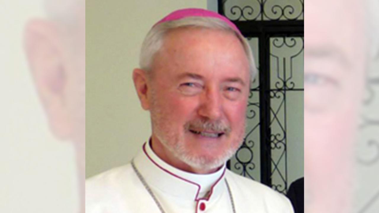 Dos obispos argentinos renuncian en el Vaticano — Papa Francisco