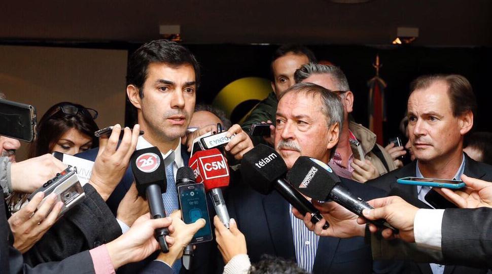 Gobernadores recurrirán a la Corte Suprema por la coparticipación