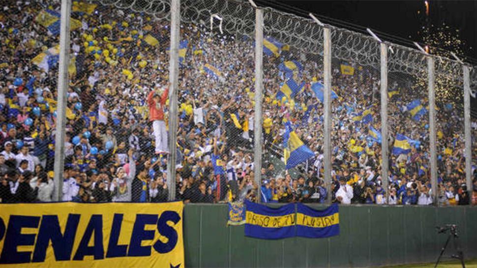 Boca jugará en Salta con sus principales figuras