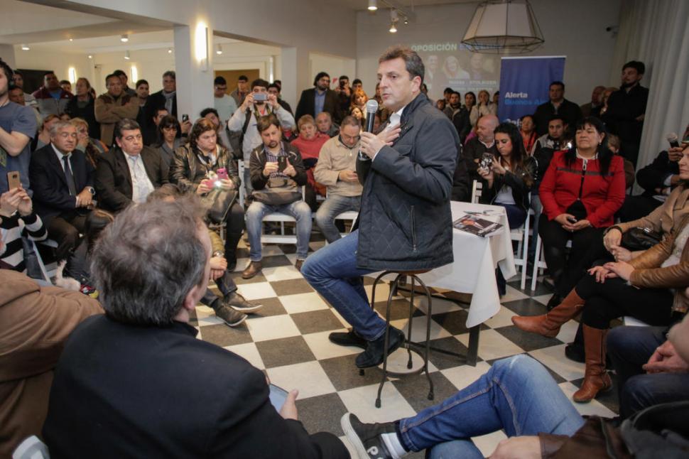 ¿Cómo serán los últimos días de campaña de Cristina Fernández?